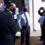 Πάτρα: Αιφνιδιαστική κινητοποίηση του Εργατικού Κέντρου έξω από την 6η ΥΠΕ- Πάρων και ο Δήμαρχος Κώστας Πελετίδης