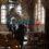 Πρωτόγνωρος εορτασμός-Χωρίς την παρουσία πιστών ο Ιερός Ναός του Πολιούχου μας
