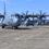 Με C-130 μεταφέρονται τρεις ασθενείς με κορωνοϊό από τη Δράμα στην Αθήνα- Σε εξέλιξη η επιχείριση