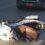 Πάτρα: Τροχαίο με μηχανάκι στην Ακτή Δυμαίων