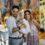 Βάπτισαν την κορούλα τους ο Πατρινός επιχειρηματίας Αργύρης Ανδριόπουλος και η εκπαιδευτικός Βασιλική Μυριδάκη