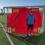 Αθλητικό και φαρμακευτικό υλικό στα Δημοτικά γήπεδα
