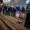 Πάτρα: ΙΧ χτύπησε δύο μηχανές στην ΝΕΟ και εξαφανίστηκε- Δύο τραυματίες
